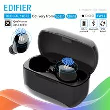 Fone de ouvido Bluetooth Edifier tws1 | R$139