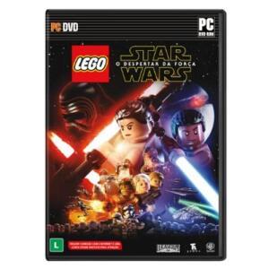 LEGO Star Wars - O Despertar da Força PC