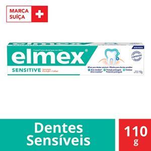 Pasta de Dente Elmex Sensitive