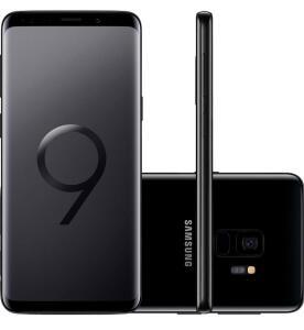 [R$ 1548,09 AME] Samsung Galaxy S9