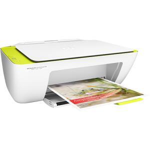 [C. Americanas] Multifuncional HP Deskjet Ink Advantage 2136 | R$150