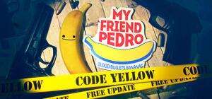 My Friend Pedro (PC) | R$27 (30% OFF)