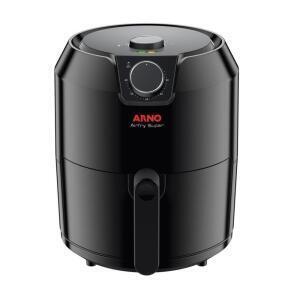 Fritadeira Elétrica Arno Sem Óleo 4.2 Litros Super BFRY 110V - R$299