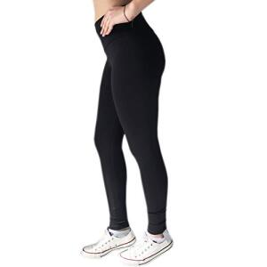 KIT 2 Leggings Fitness Suplex Lisa ou Estampada | R$30