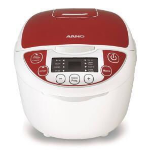 Panela Elétrica Multicooker 5L Arno - R$205