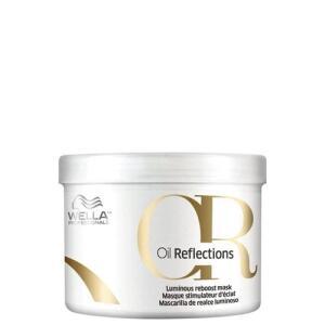 (40% ame - 67,96) Wella Oil Reflections Máscara 500ml