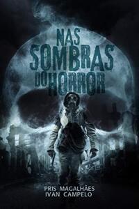 Nas Sombras do Horror eBook Kindle