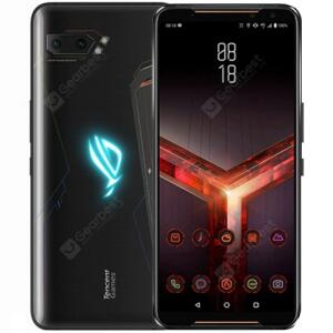 ASUS ROG2 Gaming Phone 4G Phablet 8GB RAM 128GB ROM International Version - R$2316