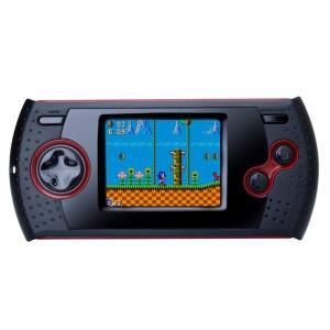 Video Game Master System Portátil 40 jogos | R$99