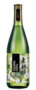 Saque Azuma Kirin Dourado 740ml [PRIME 78% OFF]