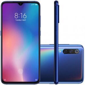 Xiaomi MI 9 64GB 6GB Versão Global Azul