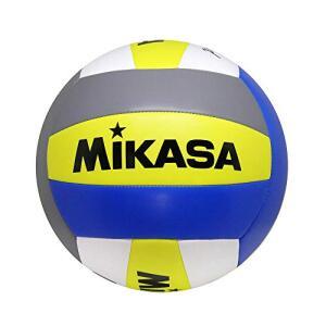Bola de Vôlei de Praia VXS-BMD-G2 Mikasa   R$100