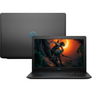 "[R$3.515 AME] Notebook Dell Gaming G3-3590-A20P 9ª Intel Core I5 8GB (Geforce GTX 1050 3GB) 1TB + 128GB SSD 15,6""   R$4.136"