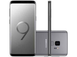 Smartphone Samsung Galaxy S9 128GB - R$1781