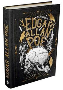 Edgar Allan Poe - Medo Clássico (Darkside) - R$20