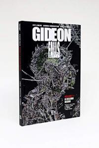 HQ | Gideon Falls - R$45