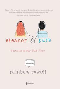 Livro - Eleanor & Park - R$10