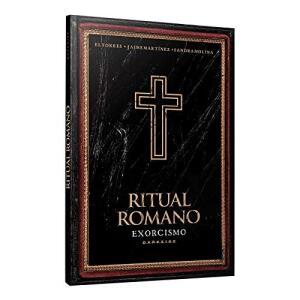 Graphic Novel - Exorcismo: O Ritual Romano | R$49