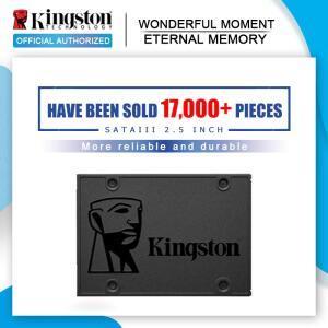 Kingston a400 ssd 120 gb 240 gb 480 gb 2.5 polegada sata iii - R$97