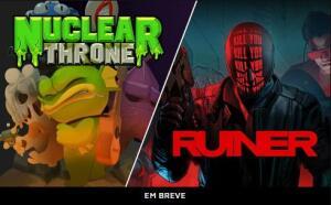 Nuclear Throne + RUINER (07-14 Nov) | Gratuito