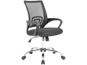 [Clube da Lu] Cadeira de Escritório Giratória Diretor Nell - DIR-002 R$ 171