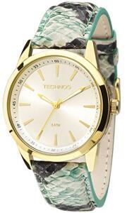 Relógio Technos Fashion Trend Analógico Feminino 2035MCS/2K | R$184