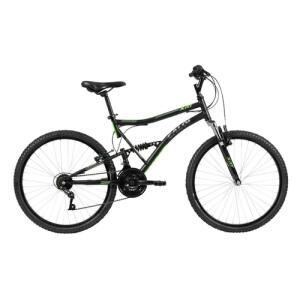 (AME 50% Retorno de 377 reais) Bicicleta MTB Caloi XRT Aro 26 Susp Dianteira