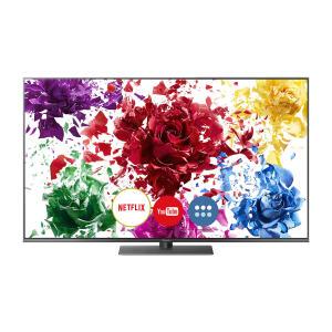 """Smart TV LED 55"""" Panasonic TC-55FX800B 4K R$ 2699"""