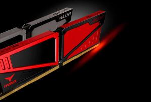 DDR4 2666 VULCAN TEAM GROUP