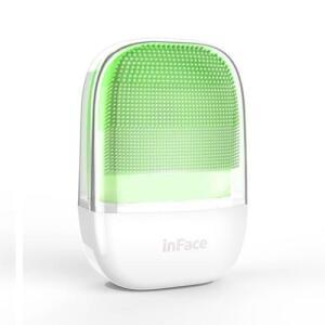 Escova elétrica Xiaomi de limpeza facial (Frete Grátis Internacional)