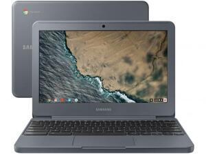 Notebook Samsung Chromebook XE501C13-AD2BR R$ 1169