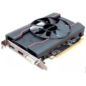 Placa de Vídeo Sapphire Radeon RX 550 Pulse, 4GB GDDR5, 128Bit, 11268-15-20G R$ 329