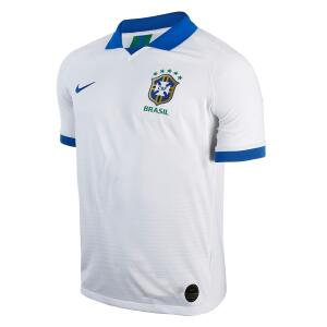 Camisa Nike Brasil Comemorativa Copa América 2019/20 Modelo Jogador