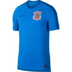 Camiseta de Treino Nike Corinthians Breathe Masculina