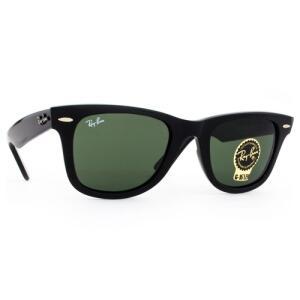 (AME 40% de Retorno - 172 reais) Óculos De Sol Ray Ban Wayfarer Classic