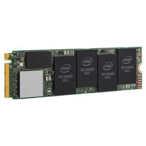 SSD Intel 660p M.2 1TB, Leitura 1800MBs e Gravação 1800MBs, SSDPEKNW010T8X1