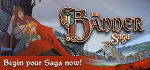 The Banner Saga (PC) | R$7 (80% OFF)