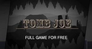 Tomb Joe (PC) - Jogo Gratuito