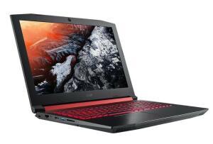 "Notebook Gamer Acer Intel Core i5-8300HQ Nitro 5 8GB 1TB Placa GTX1050 4GB Tela 15"" Windows 10 AN515-52-52BW   Carrefour*"