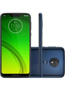 [784,00 App Americanas+ AME + cupom] Motorola Moto G7 Power 64 GB   R$755