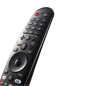 Controle Remoto Original para TV LG AN-MR19BA Smart Magic | R$89