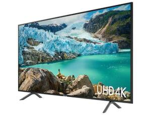 "Smart TV 58"" Samsung 58RU7100 UHD 4K | R$2.649"
