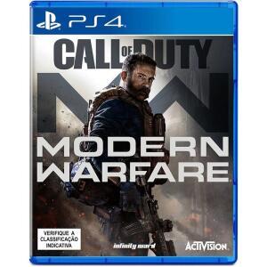 Ps4 - Call Of Duty: Modern Warfare (Prime)