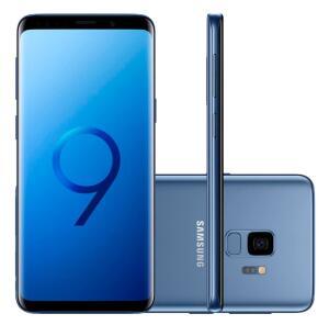 [R$ 1578,22 AME + APP] Samsung Galaxy S9 128GB