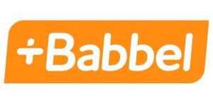 1 mês de curso de inglês Babbel por R$ 1,00