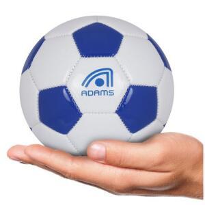 Minibola de Futebol de Campo Adams Classic