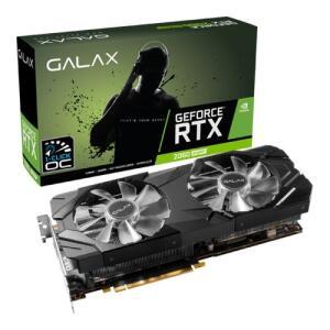 [APP] Placa de Vídeo RTX 2060 Super EX 8GB GDDR6 GALAX