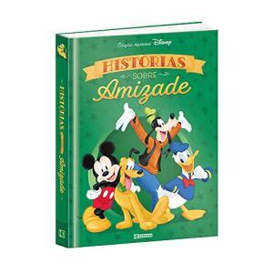 HQ Disney - Histórias sobre Amizade | R$35