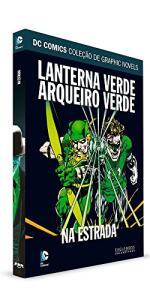 Lanterna Verde e Arqueiro Verde. Na Estrada - Dc Graphic Novels | R$49