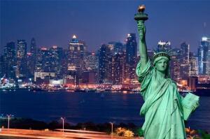 NY + Miami, saindo de Curitiba, por R$1.864